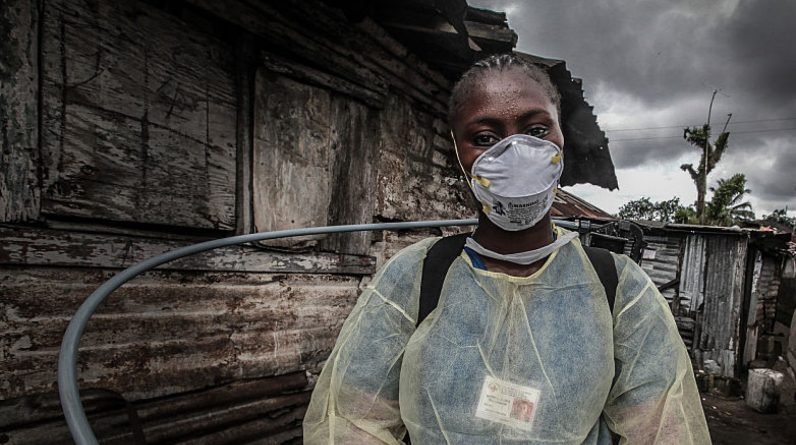 A man who survived Ebola 5 years ago could be the source of the new outbreak in Guinea