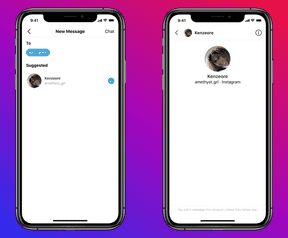 Instagram restricts adults from messaging teens