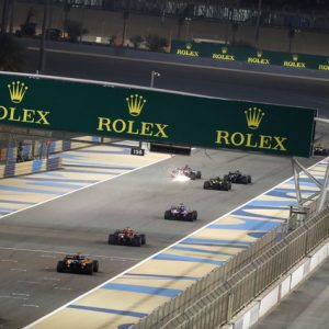 Bahrain offers a free vaccination program for Formula 1 - other sports