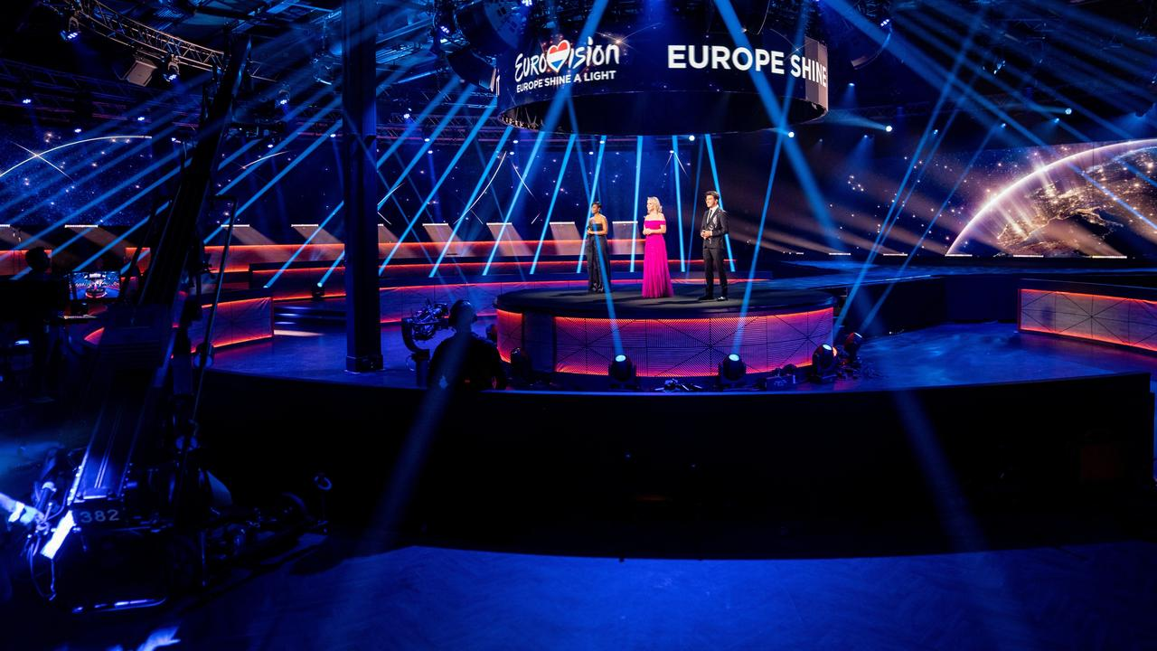 Belarus must amend entry of Eurovision due to political message |  Currently