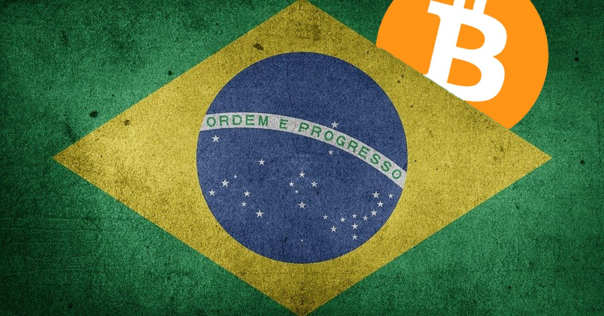 Bitcoin ETF was first approved in Brazil in South America