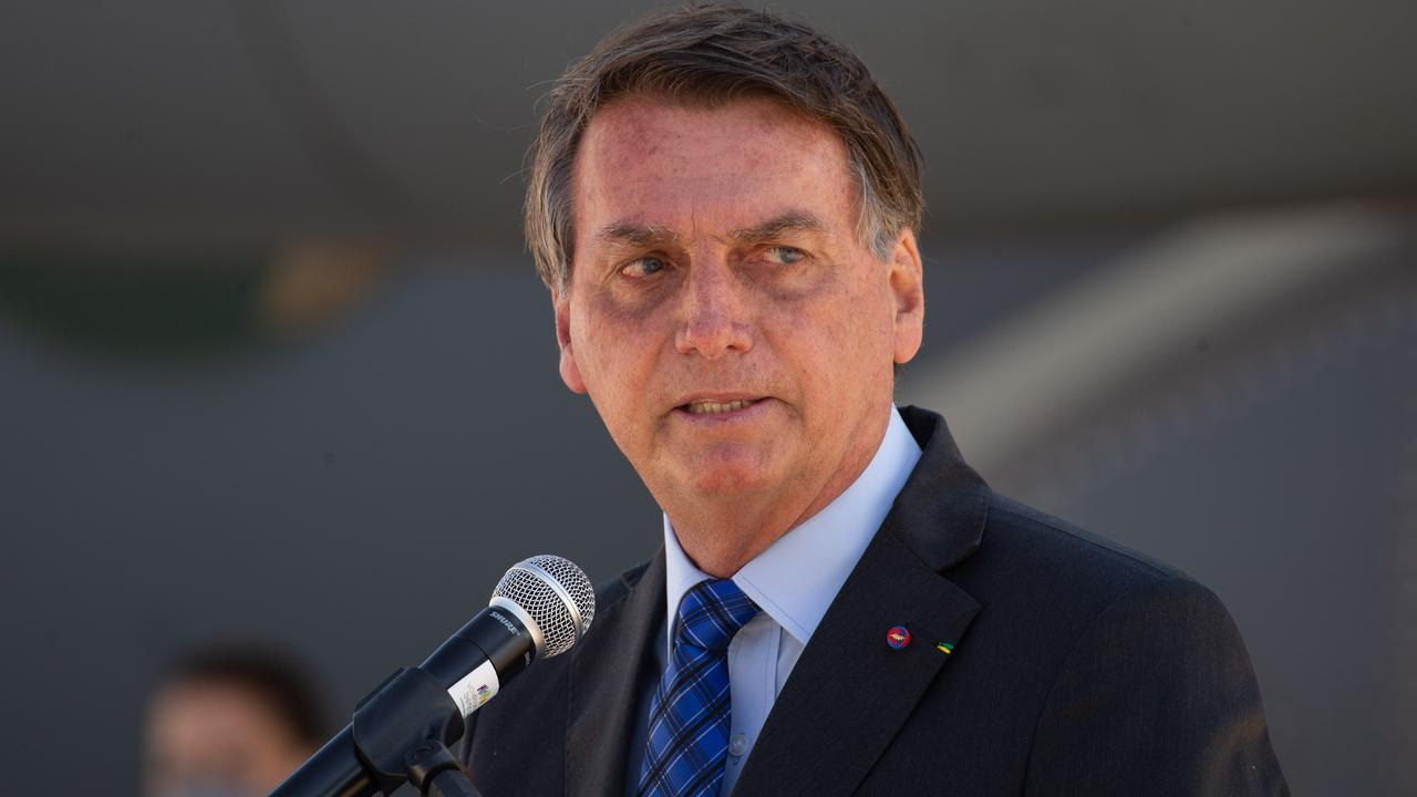 Bolsonaro convicted of insulting behavior against a journalist |  right Now
