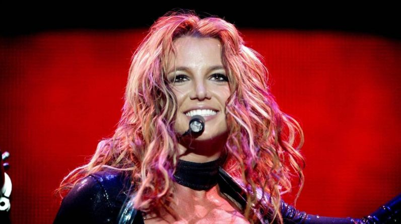Britney Spears Appeals to Limit Paternal Influence |  Turns out
