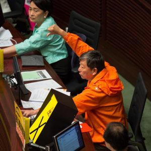 China finally agrees to controversial reform of Hong Kong's election system  right Now
