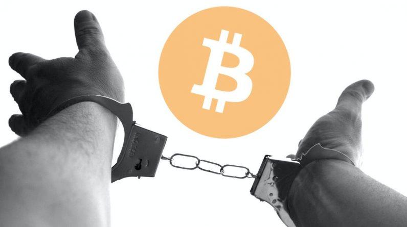 Co-founder Bitcoin exchange Bitmax surrenders to US