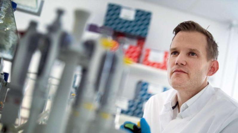Coronavirus: Hendrik Strick criticizes - Is politics hidden behind science?