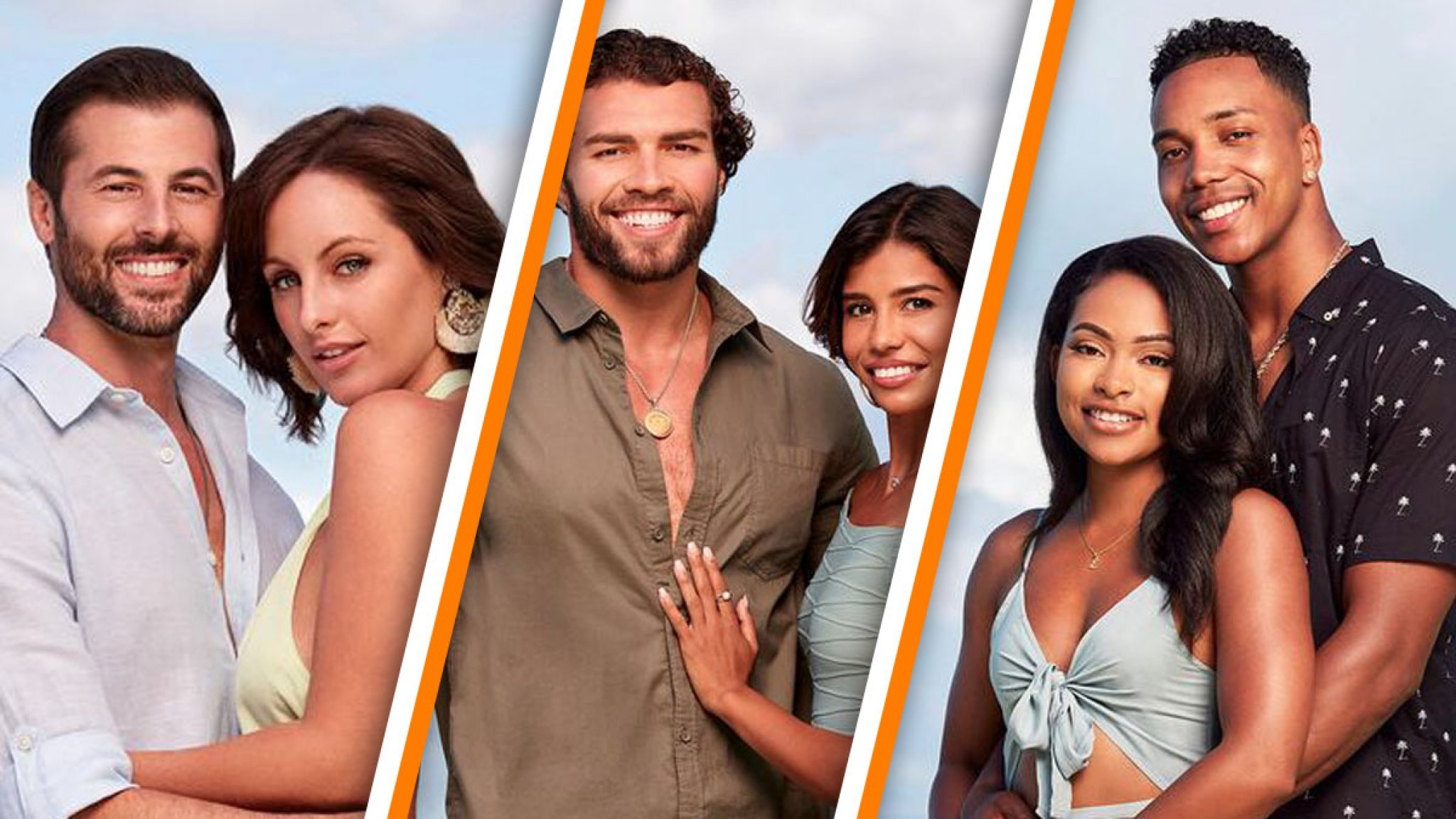 Do you think Island of Seduction is boring?  These reality shows are not