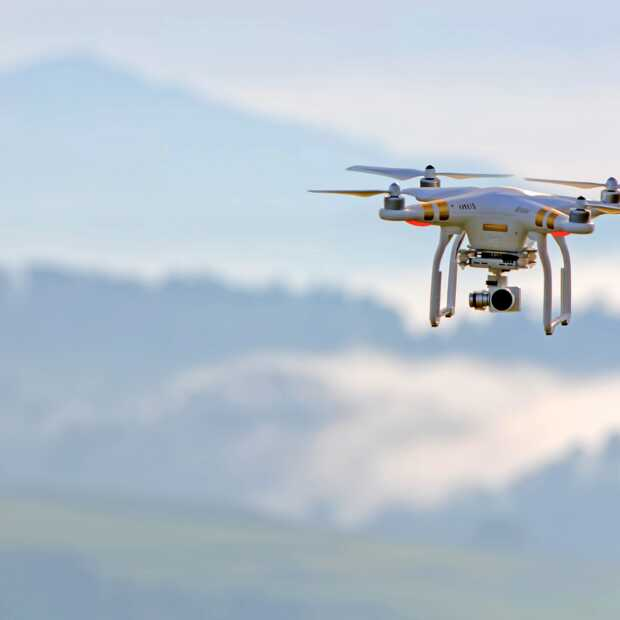 Drone company DJI has been hit hard in the United States