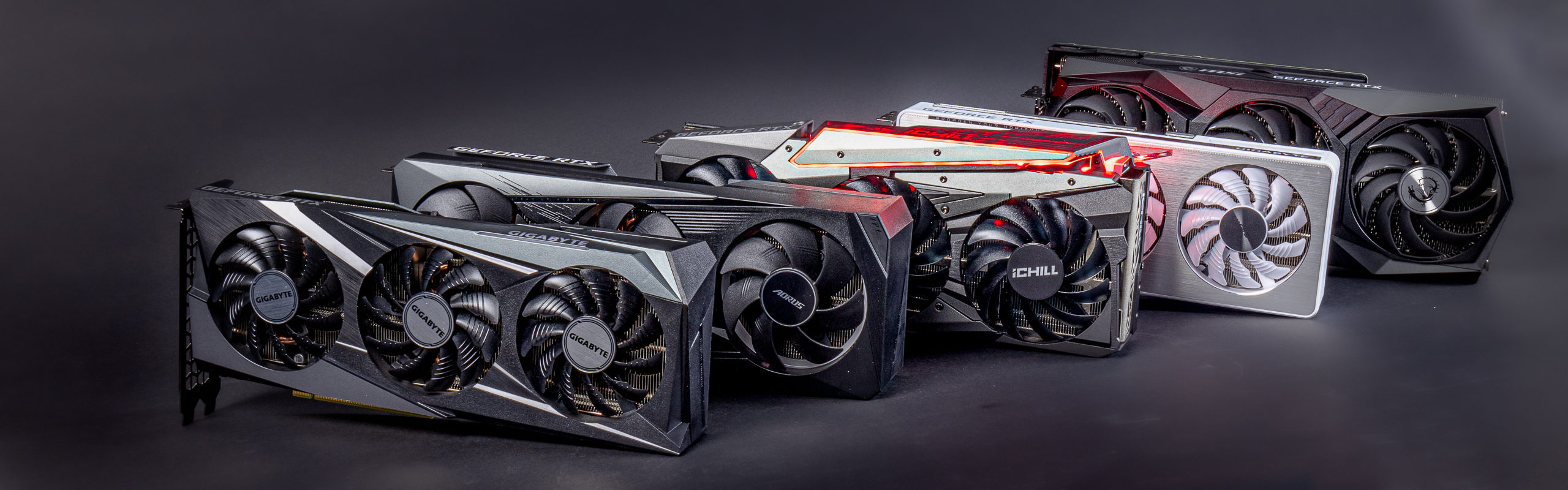 Five Briefs of RTX 3060 - Introduction