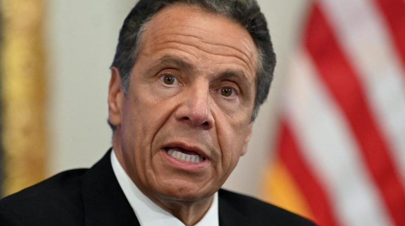 Governor Cuomo Accuses Woman Of Misconduct Again |  Currently