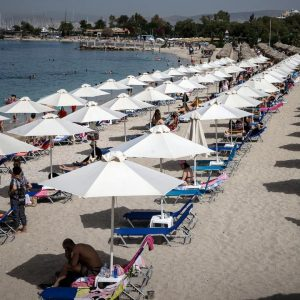 Greece Offers Beach Towel For Tested Or Shielded Tourist |  Currently