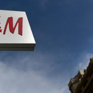 H&M closed nearly 10 percent of Dutch stores in recent months  right Now