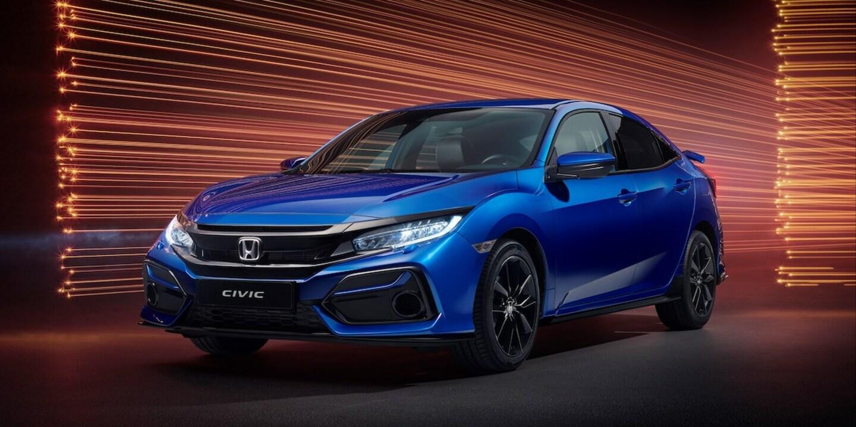 Honda sold AutoGids-Swindon Factory