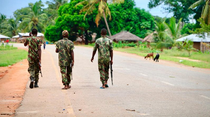 In Mozambique, jihadists also appear to have brutally murdered teenagers  Currently