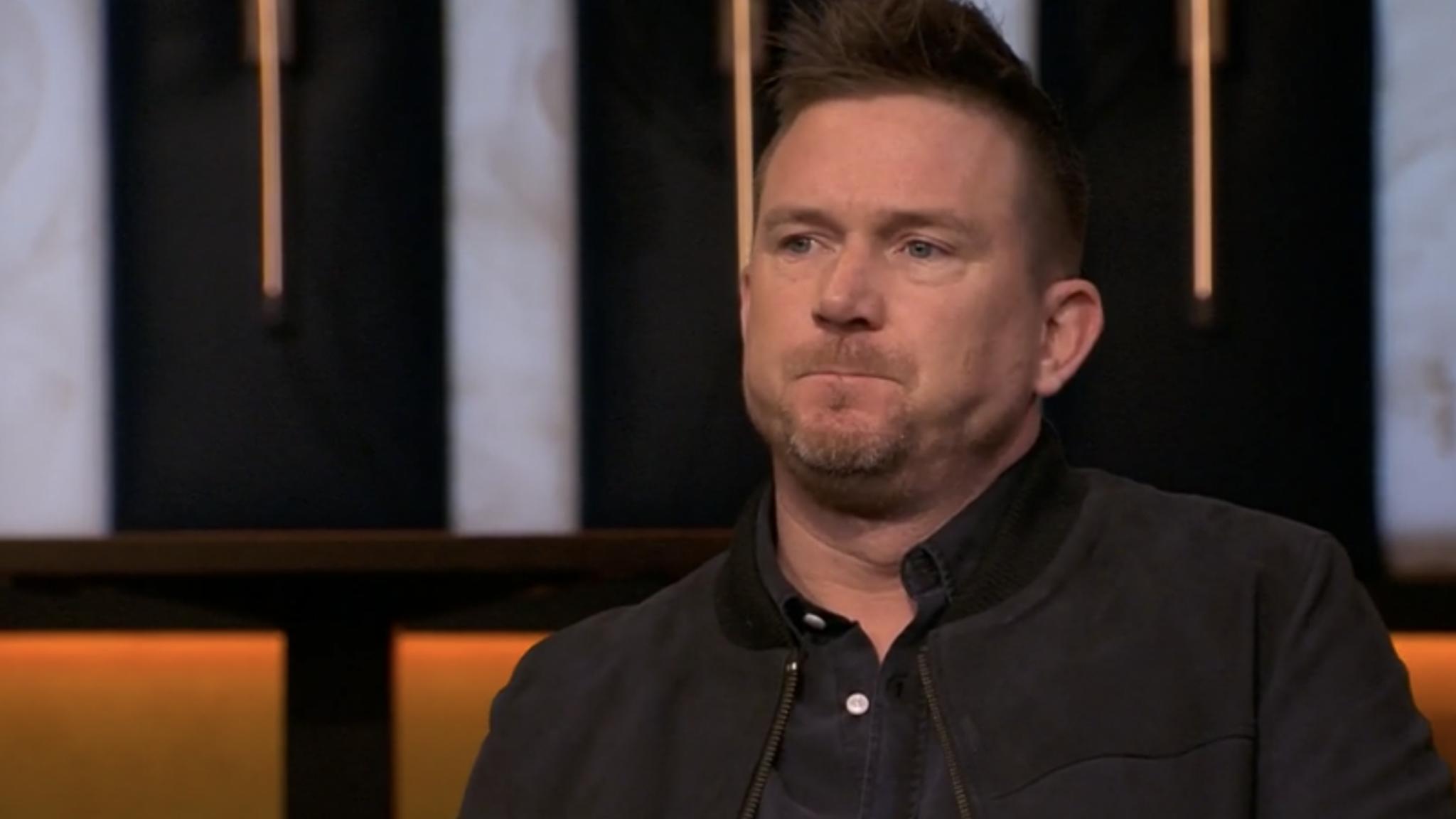 Johnny De Mole denies previous manslaughter attempt: 'it goes away'
