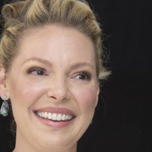 Katherine Heigl underwent major neck surgery |  Entertainment