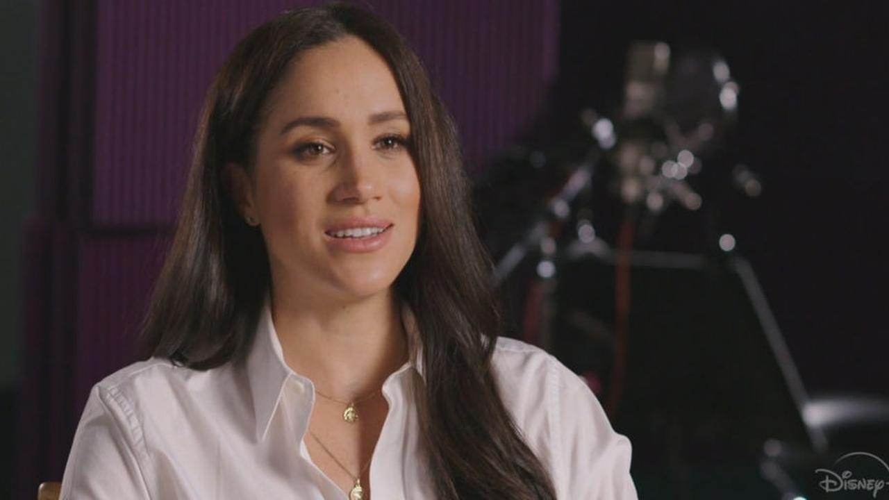 Megan Markle is claiming 1.7 million euros in compensation for writing to the father  Currently