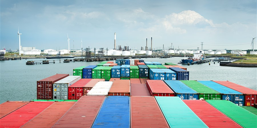 More exporters trade with Africa than importers