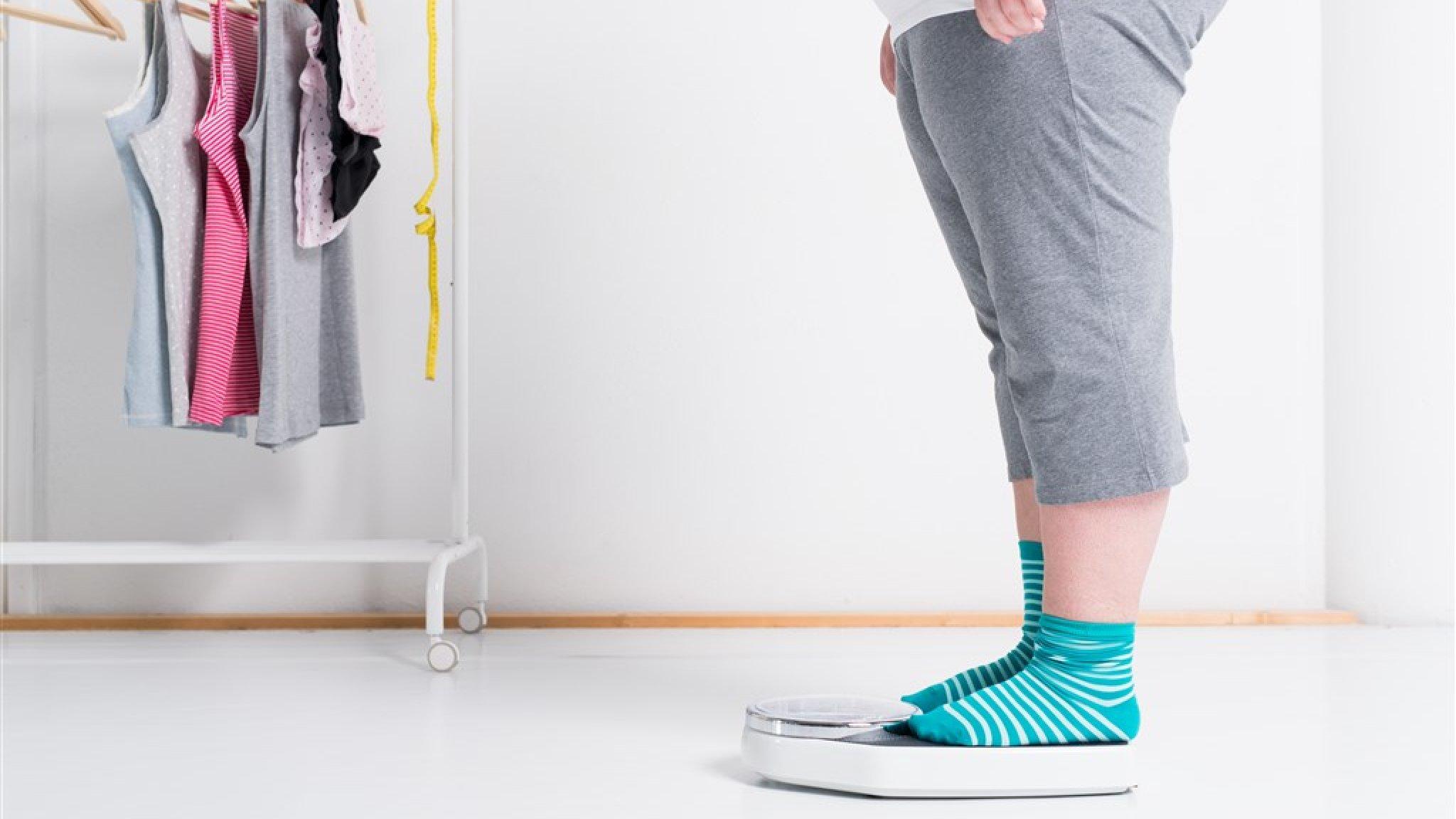 Much misunderstanding about obesity, not just a 'diet'