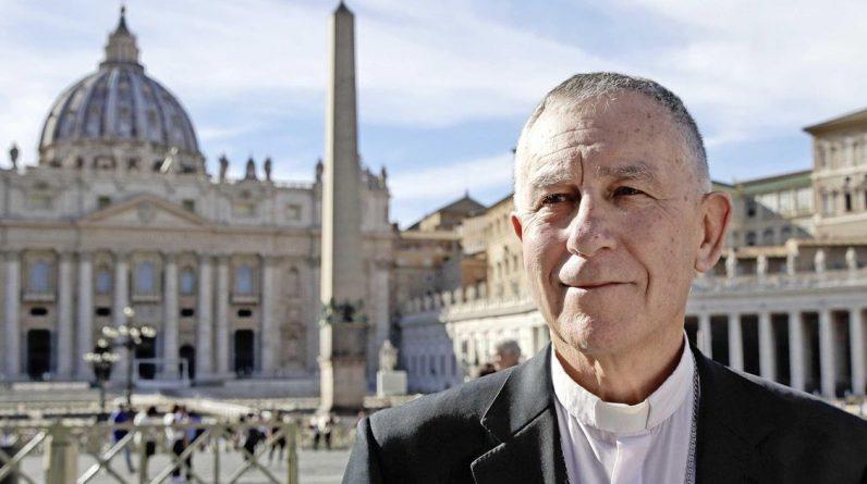 New Zealand Catholic Church apologizes for abuse |  Abroad