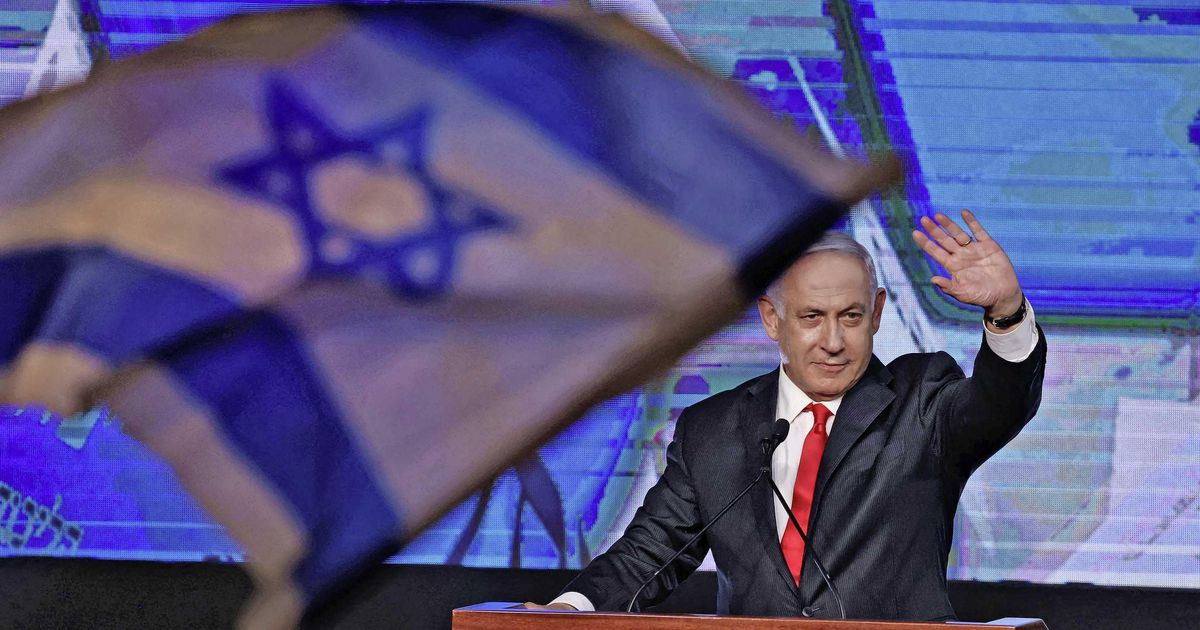 Prime Minister Netanyahu loses majority in the Israeli parliament |  Abroad