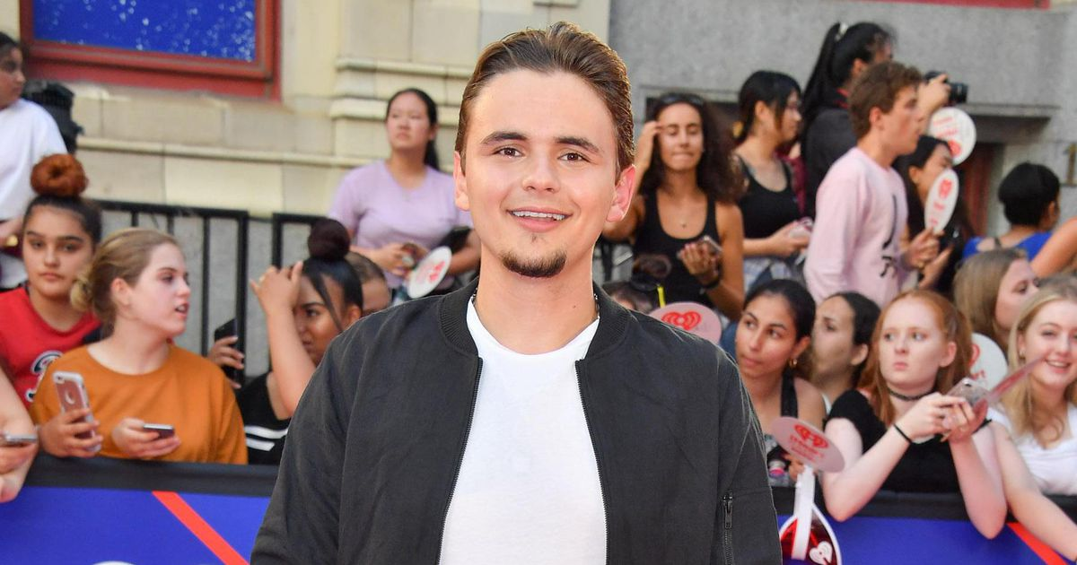 Prince Jackson: I didn't understand why people liked my father  Entertainment