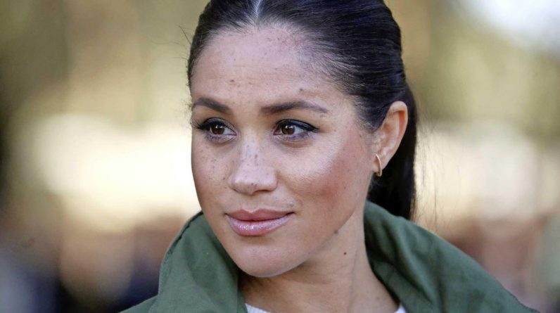 Private investigator admits to role in Harry and Meghan case |  Entertainment