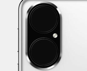 Huawei P50 Camera via OnLeaks