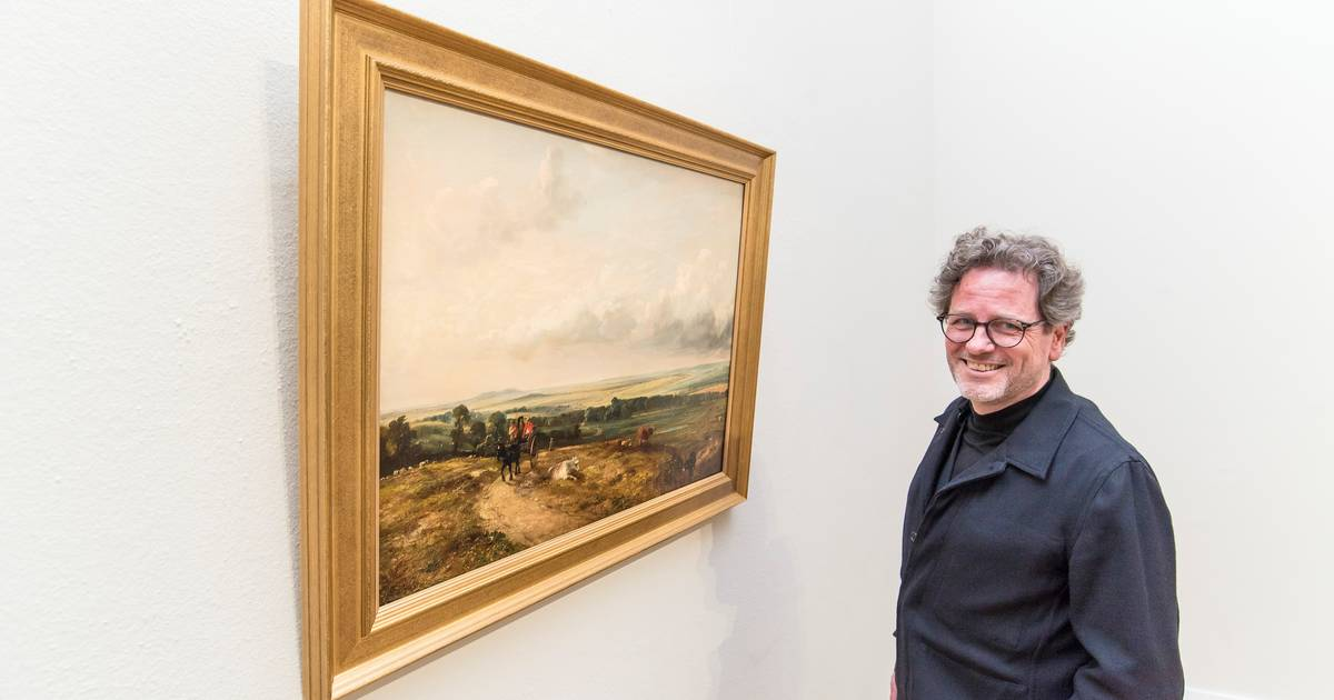 Rijkmuseum Twenthe Deal After Million Dollar Breakthrough: Masterpiece In His Song, Rick Pays $ 2.5 Million |  Chant it