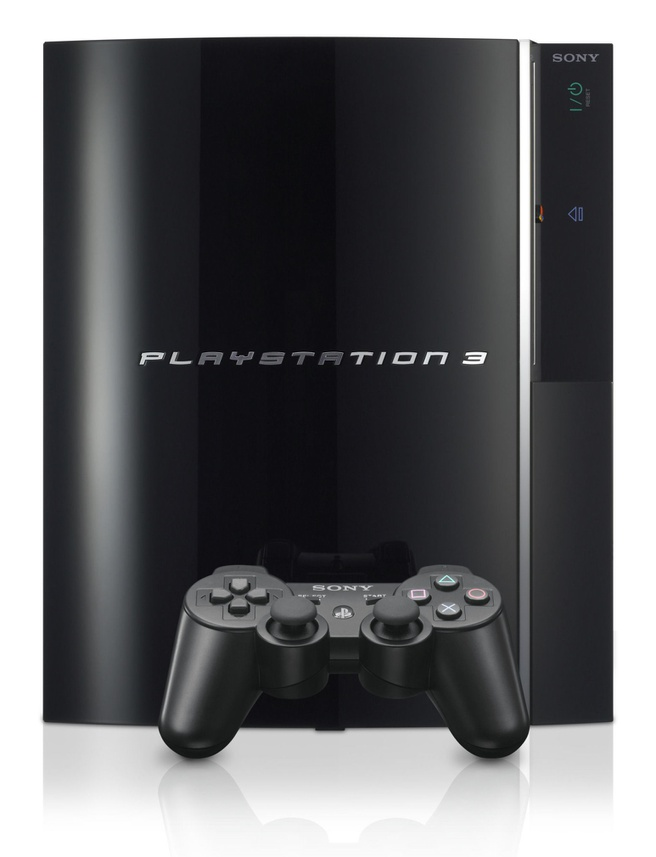 Sony PlayStation 3 40GB + Gran Turismo 5 Prologue