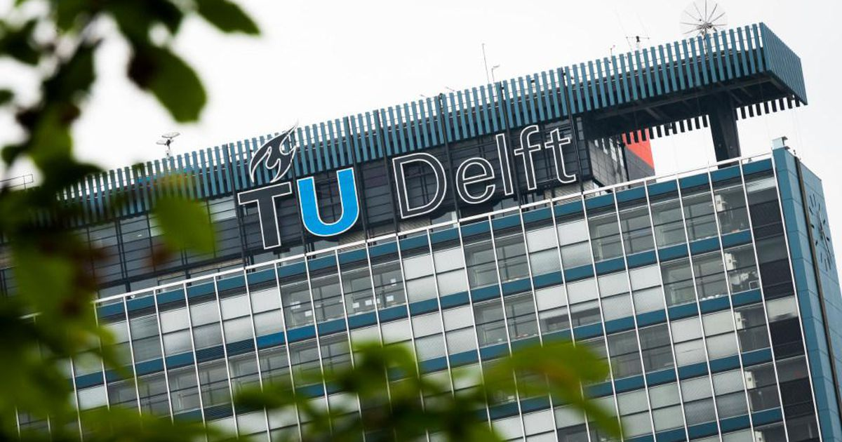 Scientists TU Delft haven't solved a mystery after all |  The interior