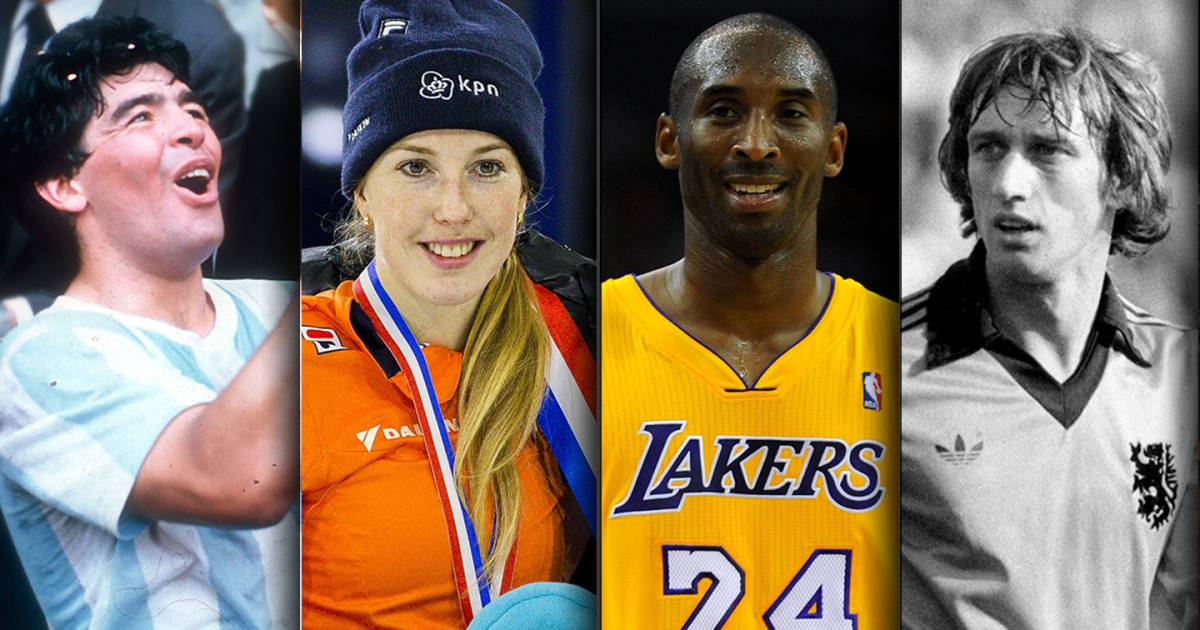The Departure of These Sports Icons in 2020: From Fluffy to Kobe |  Other sports