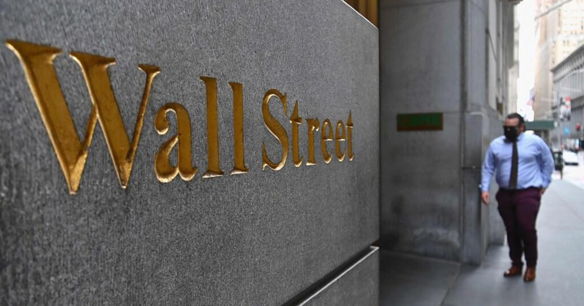 The Dow Jones Index closes 200 points higher as the US economy recovers |  Financial