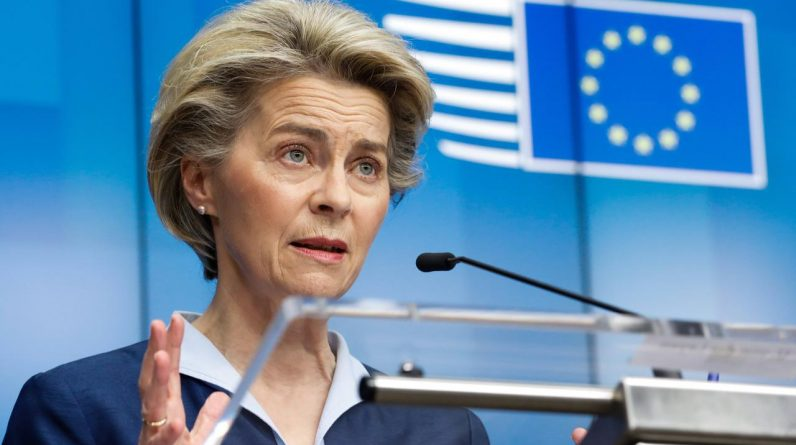 The European Union and the United States to abolish import tariffs for the time being, want to end the conflict    Currently