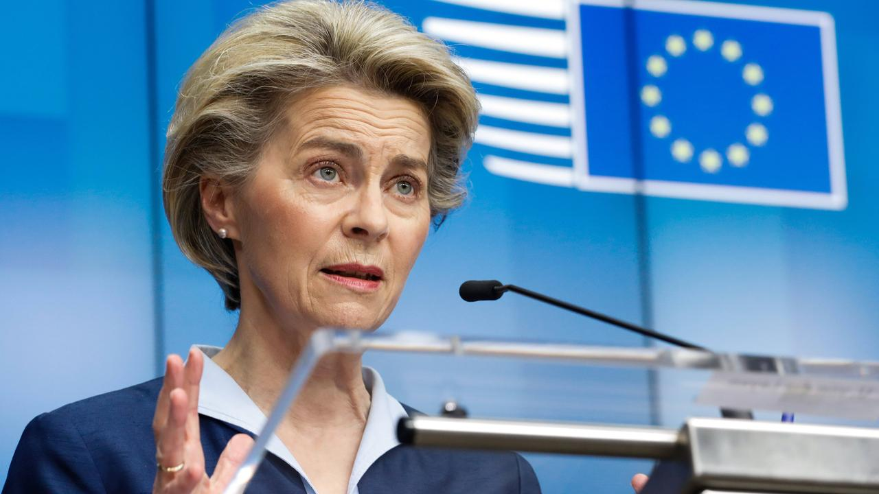 The European Union and the United States to abolish import tariffs for the time being, want to end the conflict |  Currently