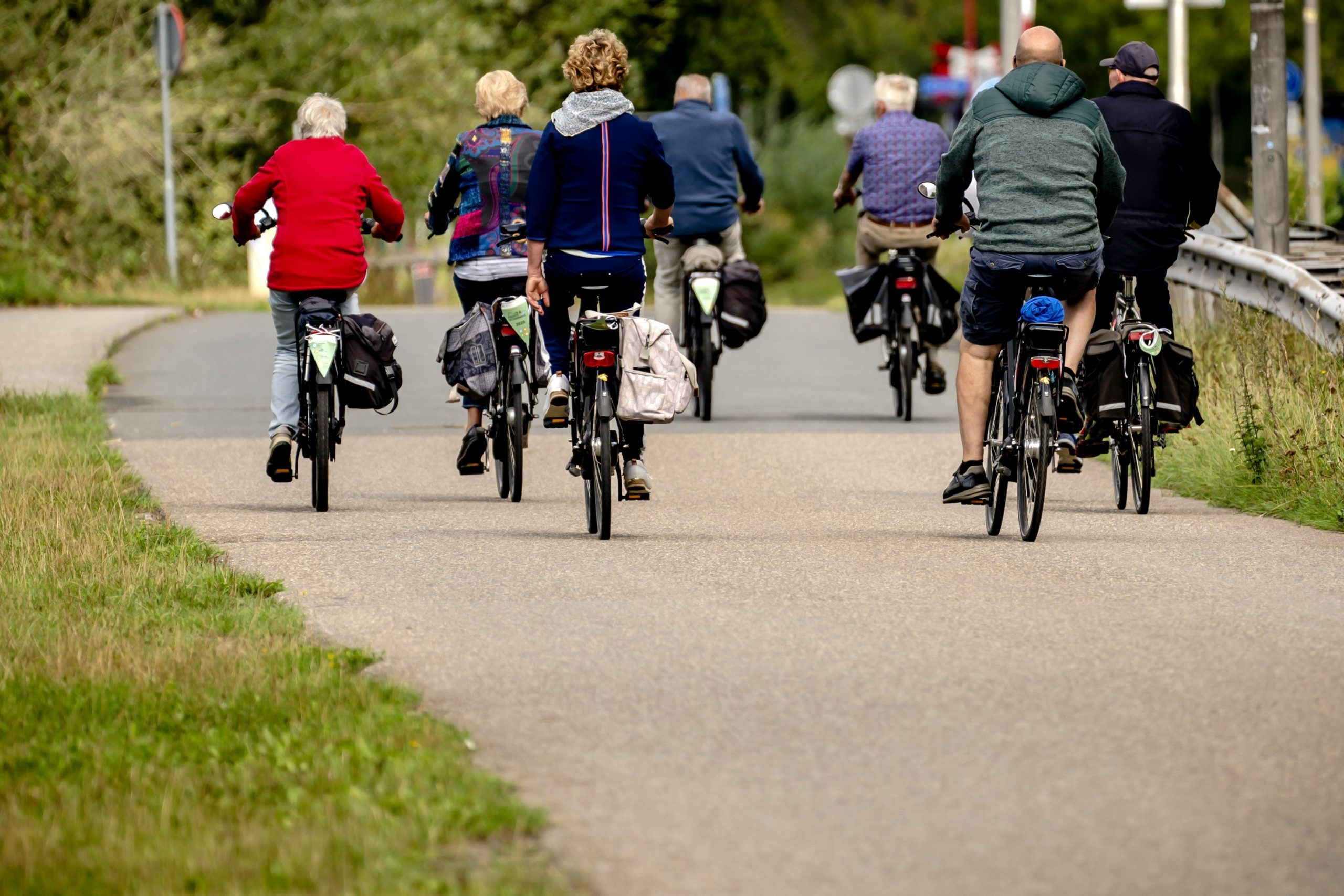 """""""The disease affects more and more people in their 30s and 40s"""" - Wel.nl"""