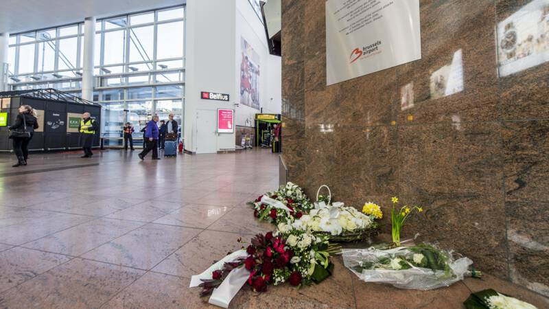 """The terrorist attacks in Brussels were committed on the """"experimental murder"""" of an elderly person in 2014"""