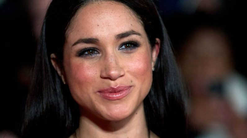 Trump wants to confront Meghan Markle in 2024 |  Turns out