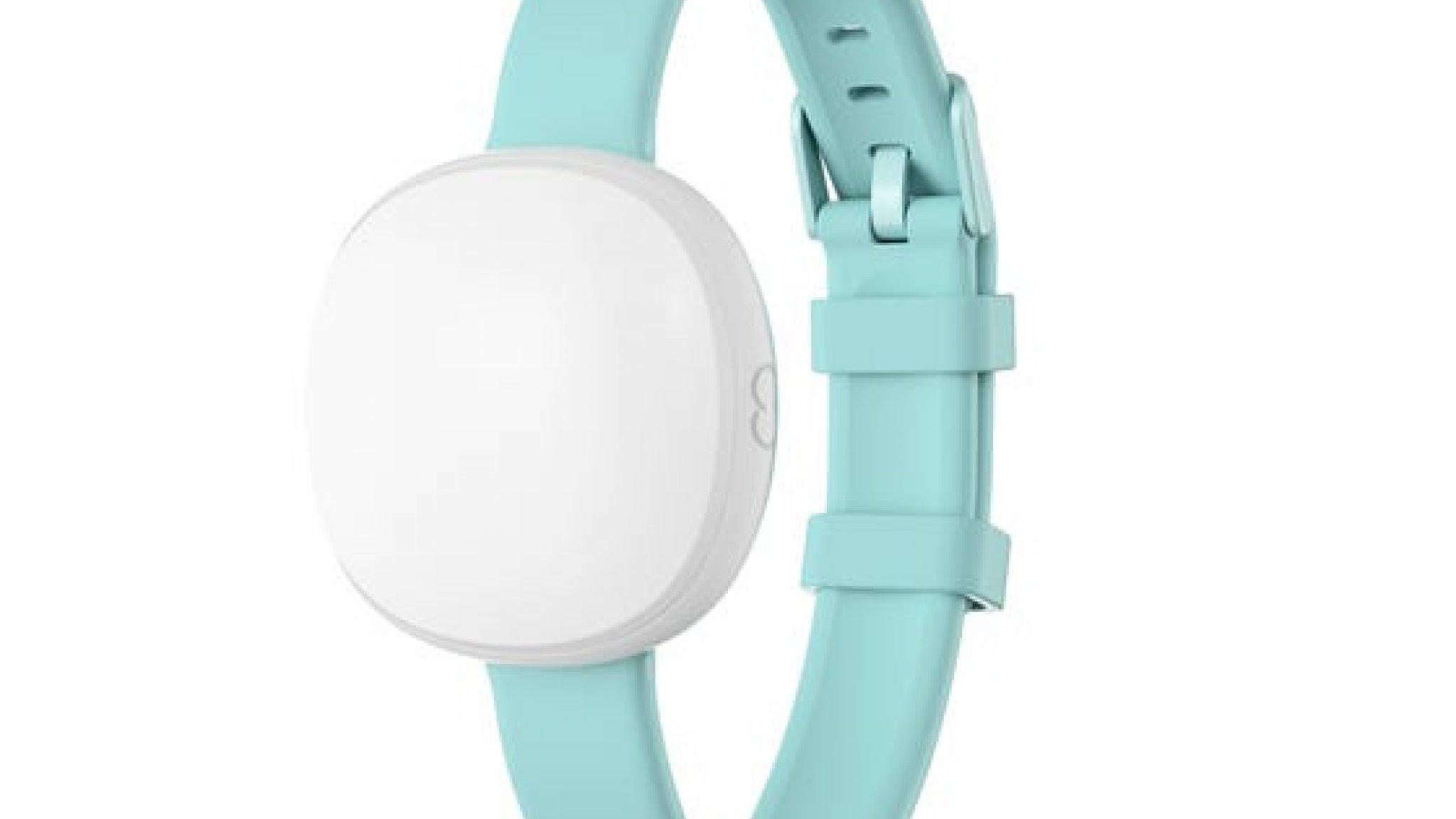 UMC tests the smart bracelet that detects Corona earlier