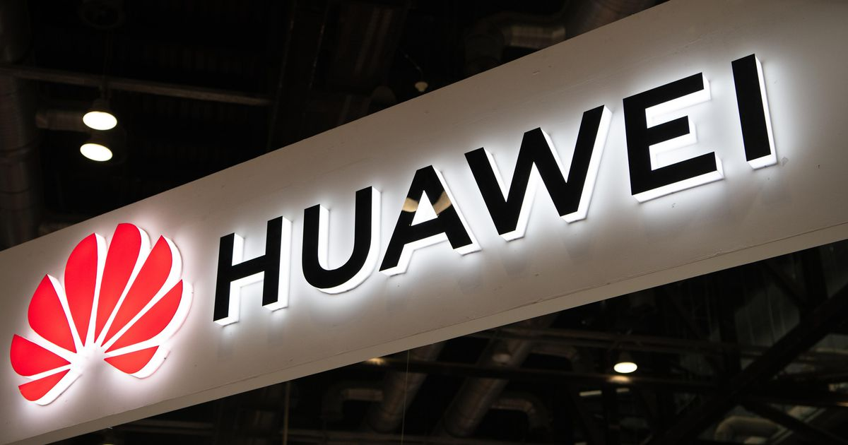 'US imposes restrictions on Huawei suppliers' |  Finance