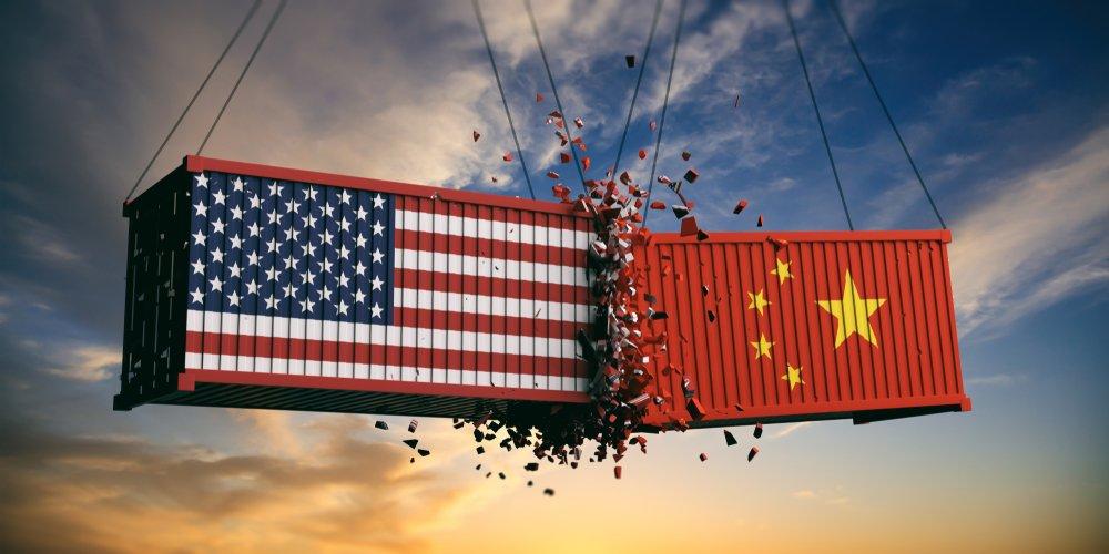 'Amerika benoemt vijf Chinese bedrijven tot veiligheidsrisico'