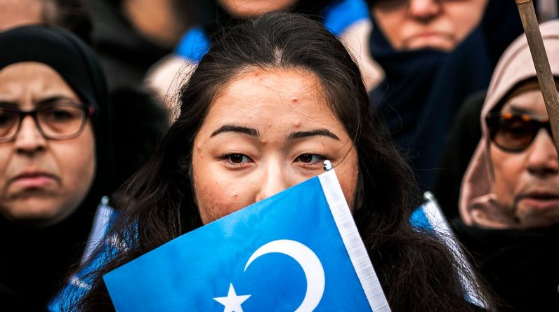 United States: Chinese sanctions over Uyghur conviction 'baseless' |  right Now