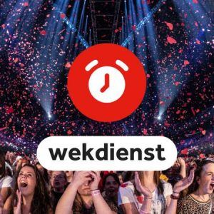 Wake Up Service 6/3: Catshuis meeting on procedures • First public dance event