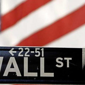 Wall Street: S & P-500 sinks in Powell direction |  Interest rate decision is financial