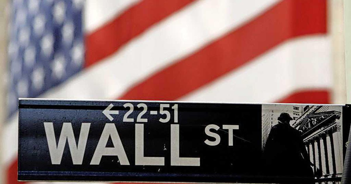 Wall Street: S & P-500 sinks in Powell direction    Interest rate decision is financial