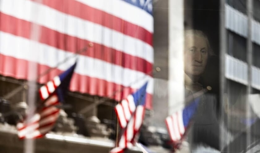 Wall Street records expected economic recovery