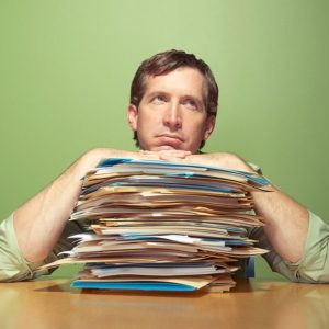 What can you do about procrastination?
