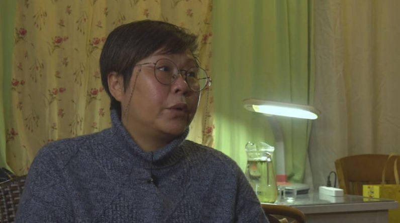 Wuhan woman wants to sue the Chinese government: I want justice for my daughter