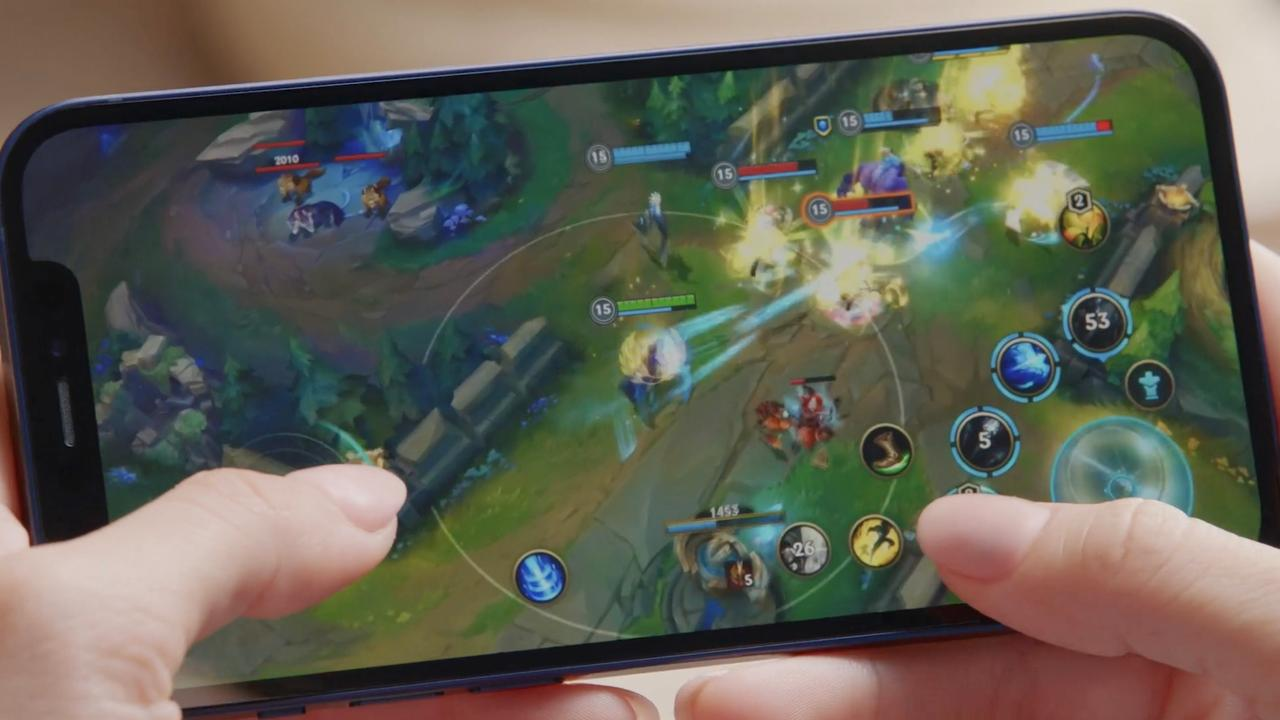 Apps of the week: League of Legends and Express Train app |  right Now