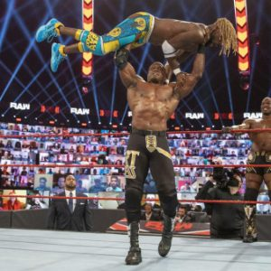 For example, you can watch the WWE WrestleMania event live this weekend